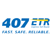 407 ETR: Fast. Safe. Reliable