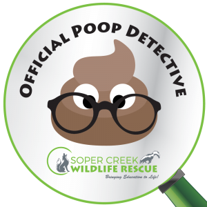 Official Poop Detective