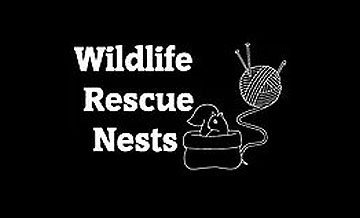 Wildife Rescue Nests